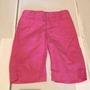 🔥⚡️BOGO SALE⚡️🔥 Ralph Lauren Pink Capri pants